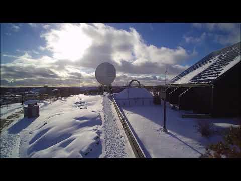 Sudbury Mines 2018
