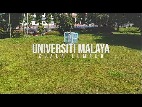 Universiti Malaya (UM), Kuala Lumpur | DJI Spark