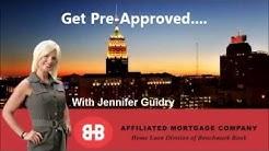 Texas Home Loans & Mortgage Refinance