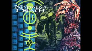 Napalm Death - Cold Forgiveness