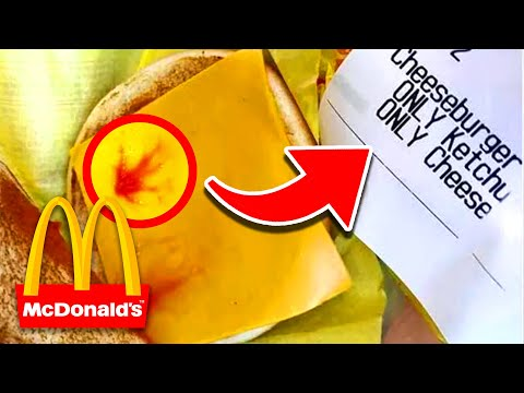 10 FUNNY Fast Food FAILS That Will Make You Want to Eat at Home (Part 2)