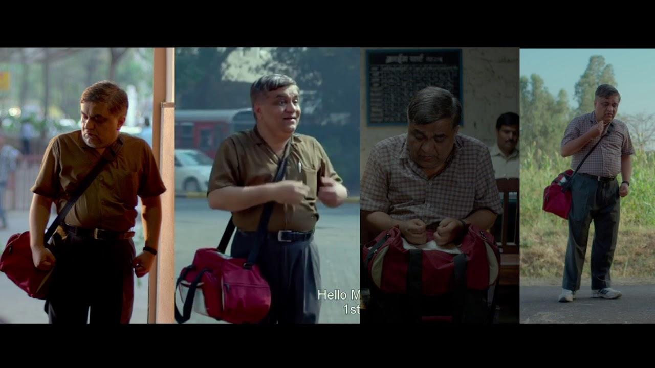 Chumbak : Discovering Prasanna l Swanand Kirkire l Sahil Jadhav l Sangram Desai