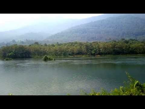 Kudayathoor Peaks & Malankara Reservoir Idukki