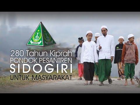 280 Tahun Perjalanan Pondok Pesantren Sidogiri, Pasuruan