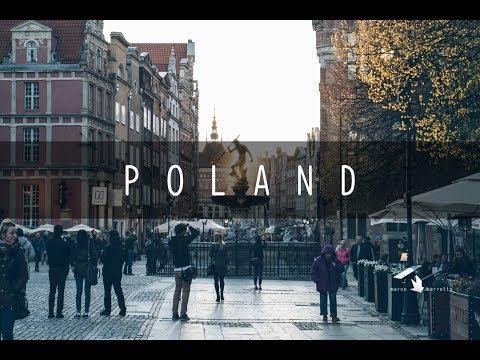 Poland - The Melancholy Road