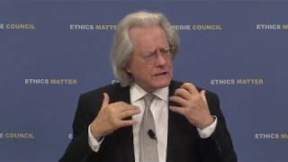 A. C. Grayling: Cambridge Analytica's Influence on Trump & Brexit Voters