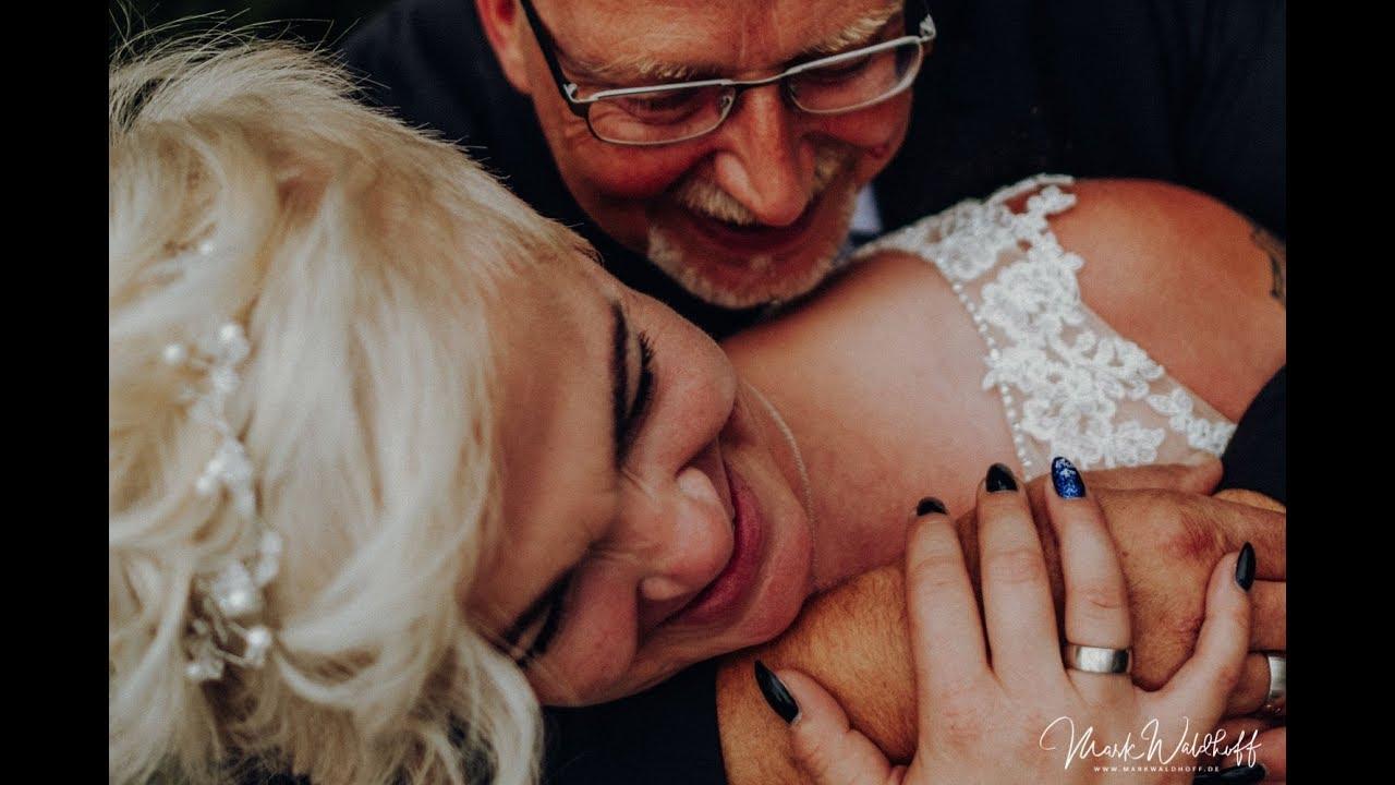 Wedding Trailer - Tine & Kai | Fujifilm X-H1