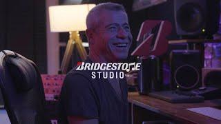 Bridgestone Studio 7. Bölüm: Levent Yüksel!