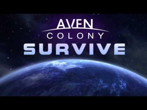 Aven Colony Launch Trailer