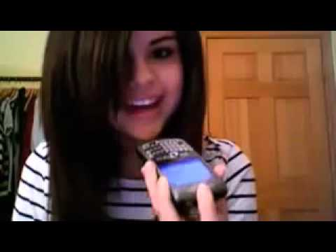 Selena Gomez new musik interview 2012 we love you