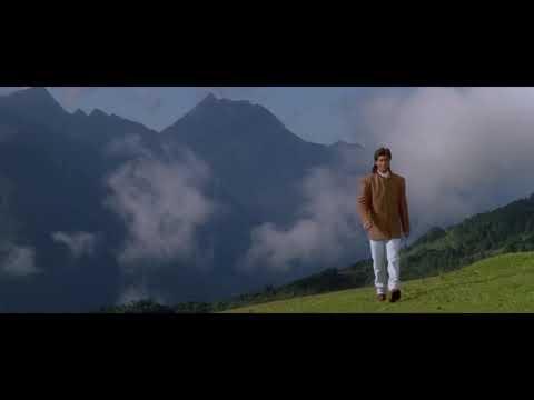 Dekha Tujhe To Ho Gayi Deewani - Koyla (1997) Shahrukh Khan _ Madhuri Dixit _ HD Video Song