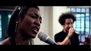 Mamas Gun Feat. Beverley Knight - Only One (Live) OFFICIAL VIDEO