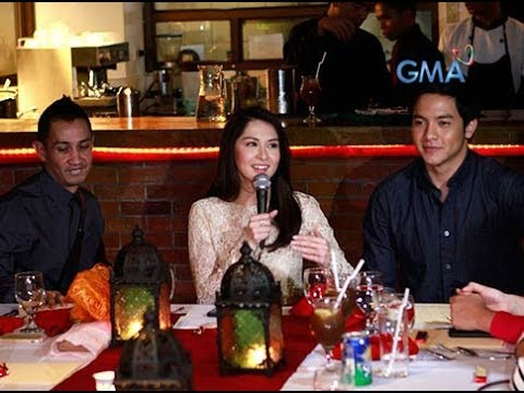 Not Seen on TV: Marian Rivera returns to GMA Telebabad Travel Video