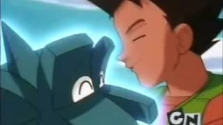 Pokemon Brock Captura a Pineco