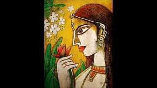Krishna Das with Ustad Sultan Khan - Goddess
