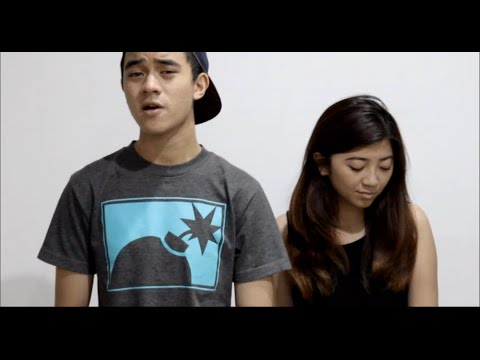 We Won't - Jaymes Young & Phoebe Ryan (Rifan Kalbuadi & Drina Kei Cover)