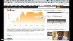 BitConnect Volatility Software Explained