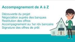 Finance Conseil : courtier en prêt immobilier