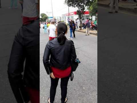 Vuelta colombia bucaramanga
