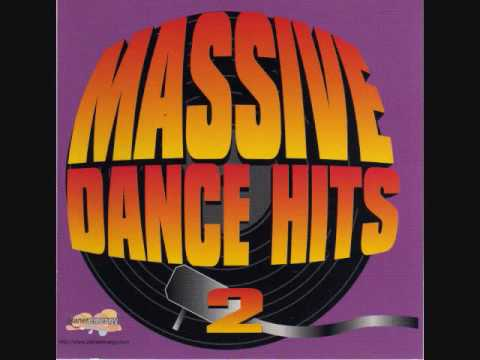 Massive Dance Hits 2 - Various
