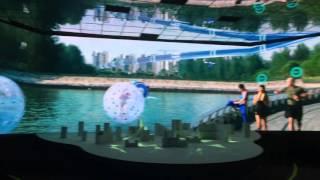 Singapore 2030 Vision
