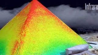 피라미드 베일 벗겨질까? 첨단기술로 탐사 착수