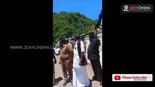 நான் யார் தெரியுமா? போலீஸிடம் வைகோ செய்த காமெடி - Vaiko | Police | Cauvery | Tamil Nadu