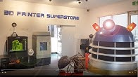 3D Printer Superstore - YouTube