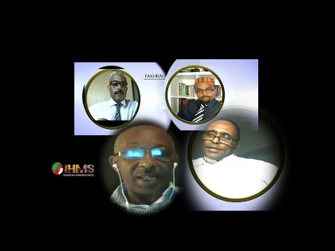 The fate of Harar and Harari in the current Ethiopian politics