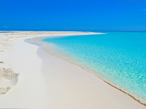 Playa Paraiso, Cayo Largo, Cuba - Best Travel Destination