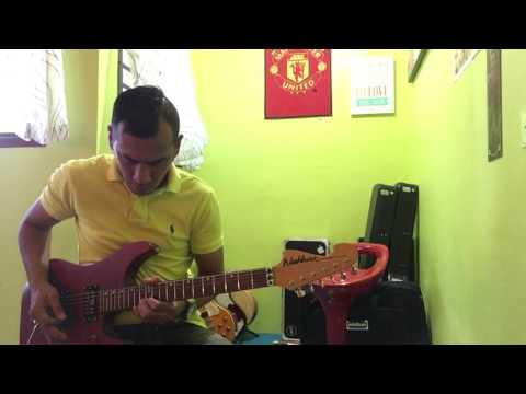 Nota Dilautan Sepi - Exists (Solo Cover by Korbiye)