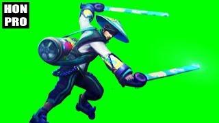 HoN Pro Swiftblade Gameplay - `5678 - Legendary