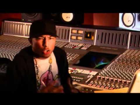 NBA All Star 2006 Pharrell Promo