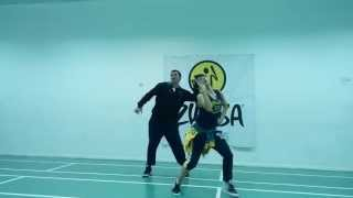 Zumba®fitness with Ira - Senor Loco