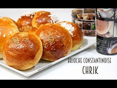 chrik-brioche-constantinoise-/algerian-brioche