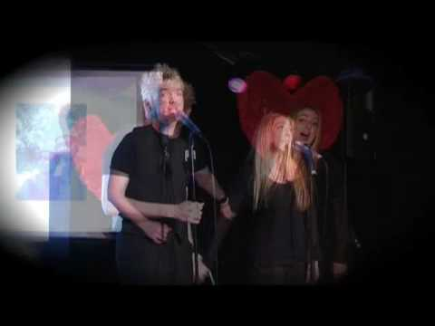 LoveLife - The World's First Self-Help Musical