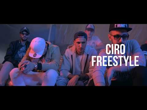 Don Veetz - Ciro Freestyle - Official Video 2017