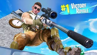Infinite Lists Getting DUBS On Fortnite! (LIVE)