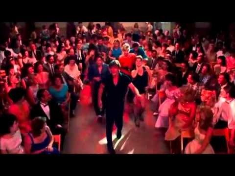 dirty dancing end of movie final dance youtube
