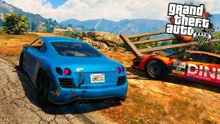 HOW DID THIS HAPPEN...?!? | GTA 5 Online