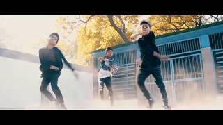 Gall Goriye - Raftaar Feat Manindar Buttar |  Choreography By Rahul Aryan | Dance Short Film..