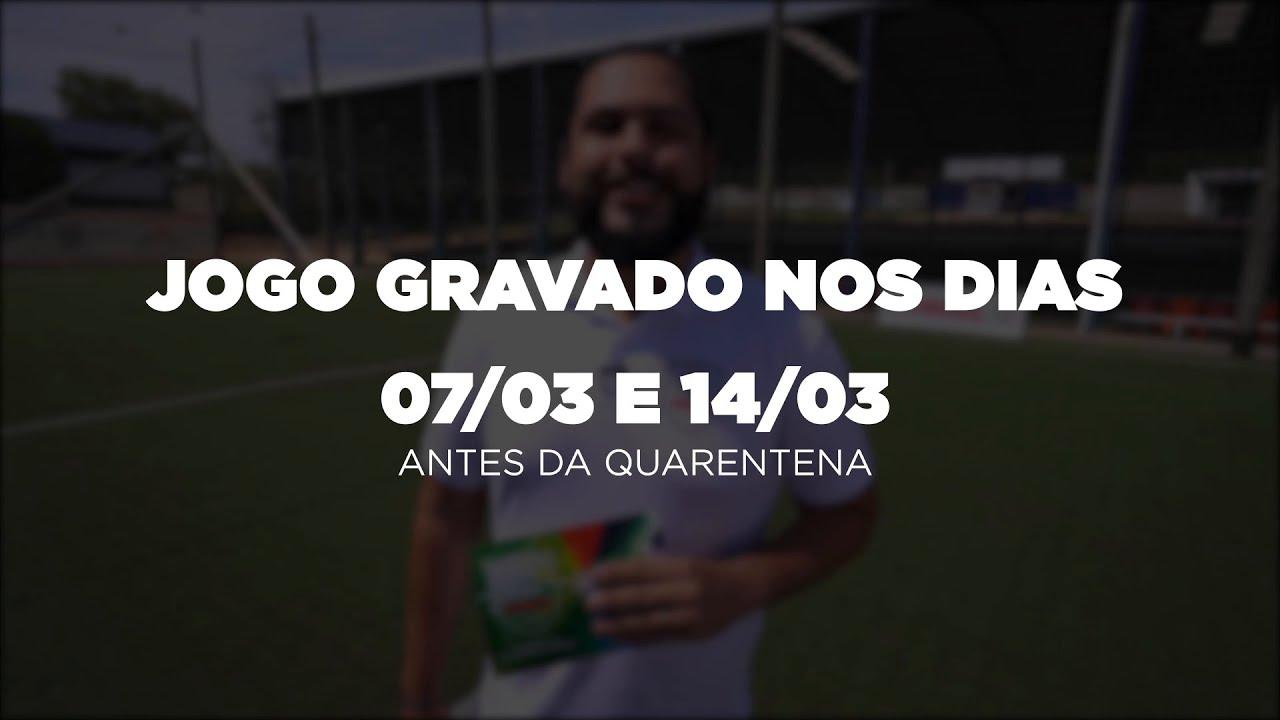 COPA ARIEL - Episódio 3 - Desembarcamos em Porto Alegre!