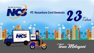 All about NCS ( PT. Nusantara Card Semesta )