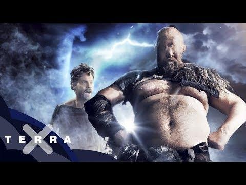 Superhelden (1/3) Odysseus'