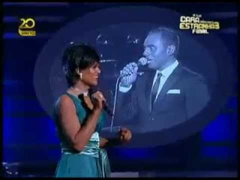 João Paulo Rodrigues &  F.F. - Unforgettable (Nat King Cole & Natalie Cole)