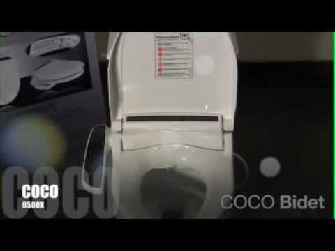 Bidet Toilet How To Install Beday Baday Youtube