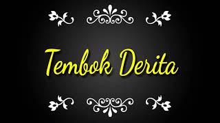 Dandut jadoel Asmin cayder Tembok derita + lirik