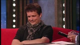 Show Jana Krause 6. 5. 2011 - 1. Chinaski - Michal Malátný