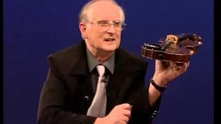 Der Kunstberater Antiquitäten - Erbstück alte Geige