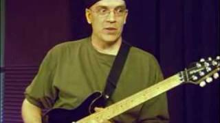 Devin Townsend Unleashed